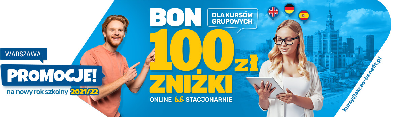 Promocje na nowy rok szkolny 2021/2022!